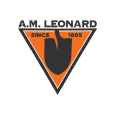 A.M. Leonard Logo