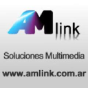 AMlink Estudio Multimedia logo