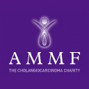 AMMF - The Cholangiocarcinoma Charity logo