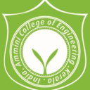 Ammini College of Engineering logo