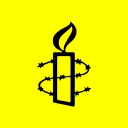 Amnesty International European Institutions Office logo