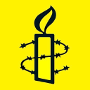Amnesty International Uk logo icon