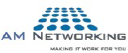 AM Networking LTD logo