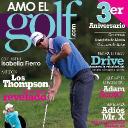 AmoelGolf.com logo