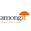 AmongIT Inc. logo