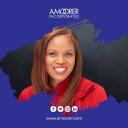 Amoorer Incorporated logo