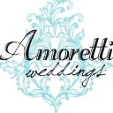 Amoretti Weddings logo