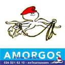 Amorgos Zeilvakanties logo