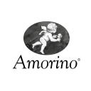 Amorino logo icon
