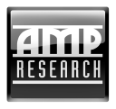 Amp Research logo icon