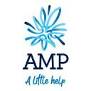 Amp logo icon