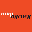 Amp Agency logo icon