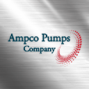 Ampco Pumps Company logo