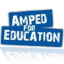 Amped for Education Inc. logo