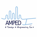 Amped I LLC logo