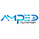 Amped Nutrition Inc. logo