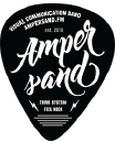 AMPERSAND visual communication agency logo