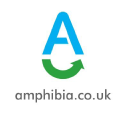 Amphibia - water and air quality specialists logo