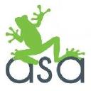 Amphibian Survival Alliance logo