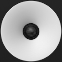 Amphion logo icon