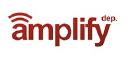 Amplify Dep. logo