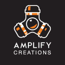 Amplify Creations logo