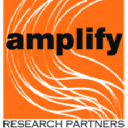 Amplify Research Partners logo