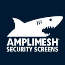 Amplimesh Security Screens logo