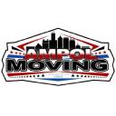 Ampol Moving Inc. logo