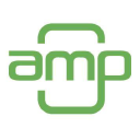 AMP Tablet Solutions, inc. logo