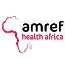 AMREF FRANCE logo
