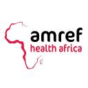 Amref Health Africa logo icon