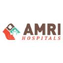 AMRI-Hospitals, Dhakuria, Kolkata logo