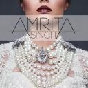 Amrita Singh Jewelry logo