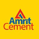 Amrit Cement Industries Ltd. logo