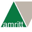 Amritt, Inc logo