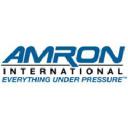 Amron International logo icon