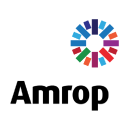 AMROP Executive Search AG logo