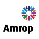 Amrop Slovakia logo