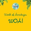 Amrutanjan Health Care Limited logo