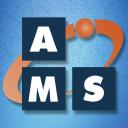 AMS Corporation logo