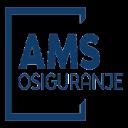 AMS Osiguranje a.d.o. logo