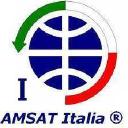 AMSAT Italia logo