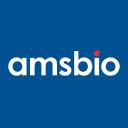 Amsbio logo icon