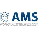 AMS CAD + CAFM Solutions logo