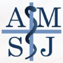 Australian Medical Student Journal logo