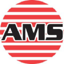 AMS Mechanical Systems, Inc. logo