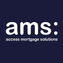 AMS Mortgages UK logo