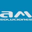 AM Soluciones Publicidad e informatica logo