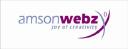 Amsonweb logo